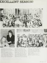 1983 Bakersfield High School Yearbook Page 182 & 183
