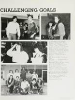 1983 Bakersfield High School Yearbook Page 184 & 185