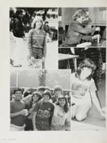 1983 Bakersfield High School Yearbook Page 188 & 189