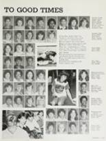 1983 Bakersfield High School Yearbook Page 190 & 191