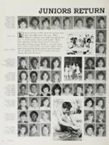 1983 Bakersfield High School Yearbook Page 192 & 193