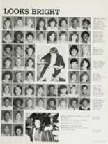 1983 Bakersfield High School Yearbook Page 194 & 195