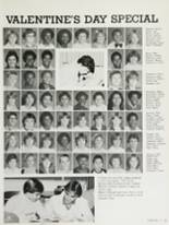 1983 Bakersfield High School Yearbook Page 198 & 199
