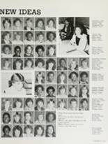 1983 Bakersfield High School Yearbook Page 200 & 201