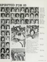1983 Bakersfield High School Yearbook Page 202 & 203