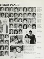 1983 Bakersfield High School Yearbook Page 204 & 205