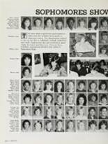 1983 Bakersfield High School Yearbook Page 212 & 213