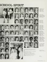1983 Bakersfield High School Yearbook Page 214 & 215