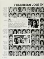 1983 Bakersfield High School Yearbook Page 222 & 223