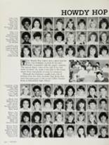 1983 Bakersfield High School Yearbook Page 224 & 225