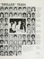 1983 Bakersfield High School Yearbook Page 228 & 229