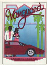 1987 Yearbook Vanguard High School