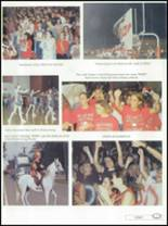 1996 Lee County High School Yearbook Page 10 & 11