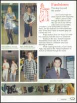 1996 Lee County High School Yearbook Page 12 & 13