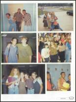1996 Lee County High School Yearbook Page 16 & 17