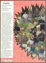 1996 Lee County High School Yearbook Page 18 & 19