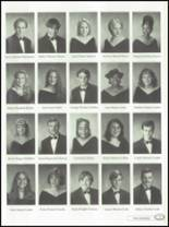 1996 Lee County High School Yearbook Page 22 & 23