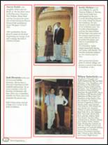 1996 Lee County High School Yearbook Page 24 & 25