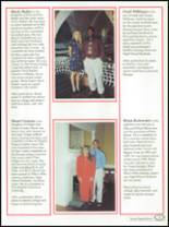 1996 Lee County High School Yearbook Page 28 & 29
