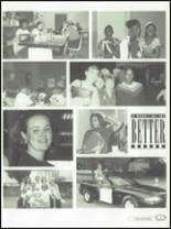 1996 Lee County High School Yearbook Page 38 & 39