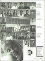 1996 Lee County High School Yearbook Page 48 & 49