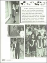 1996 Lee County High School Yearbook Page 50 & 51
