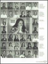 1996 Lee County High School Yearbook Page 56 & 57