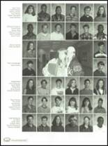 1996 Lee County High School Yearbook Page 62 & 63