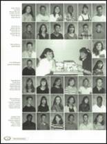 1996 Lee County High School Yearbook Page 68 & 69
