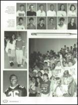 1996 Lee County High School Yearbook Page 78 & 79