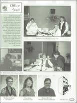 1996 Lee County High School Yearbook Page 82 & 83