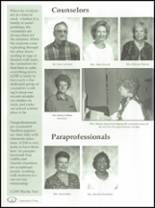 1996 Lee County High School Yearbook Page 84 & 85