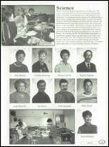 1996 Lee County High School Yearbook Page 88 & 89