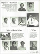 1996 Lee County High School Yearbook Page 90 & 91