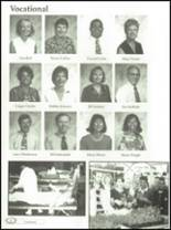 1996 Lee County High School Yearbook Page 94 & 95