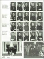 1996 Lee County High School Yearbook Page 100 & 101