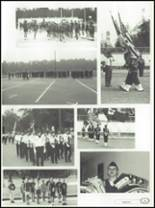1996 Lee County High School Yearbook Page 102 & 103