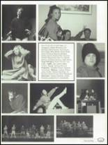 1996 Lee County High School Yearbook Page 106 & 107