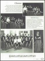 1996 Lee County High School Yearbook Page 108 & 109