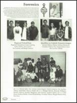 1996 Lee County High School Yearbook Page 110 & 111