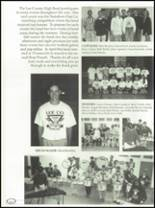 1996 Lee County High School Yearbook Page 114 & 115