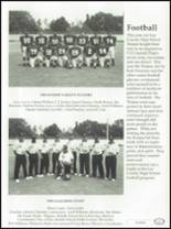 1996 Lee County High School Yearbook Page 120 & 121