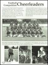1996 Lee County High School Yearbook Page 130 & 131