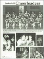 1996 Lee County High School Yearbook Page 132 & 133
