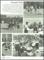 1996 Lee County High School Yearbook Page 134 & 135