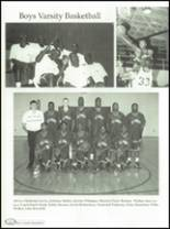 1996 Lee County High School Yearbook Page 136 & 137