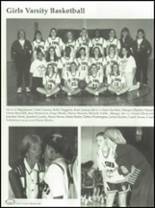 1996 Lee County High School Yearbook Page 138 & 139