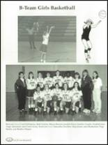 1996 Lee County High School Yearbook Page 140 & 141