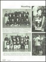 1996 Lee County High School Yearbook Page 144 & 145