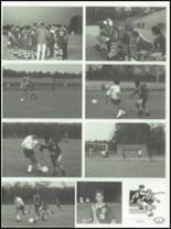 1996 Lee County High School Yearbook Page 146 & 147